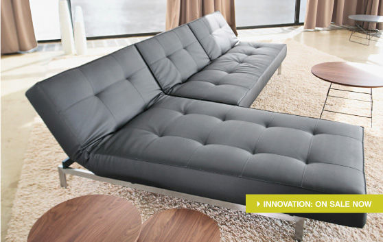 Shop and Save on Select Innovation Sofas
