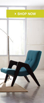 Edie Lounge Chair