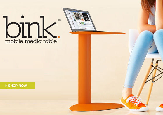 Bink Mobile Media Table
