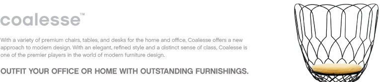 Coalesse Furniture