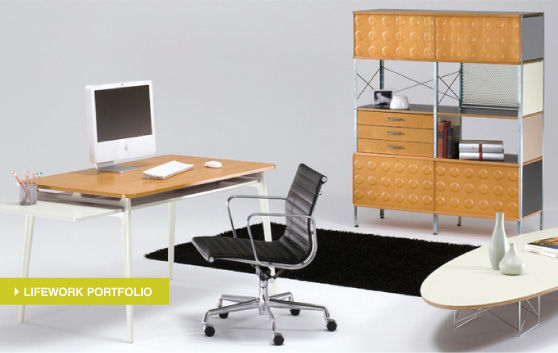 Shop the Lifework Portfolio by Herman Miller