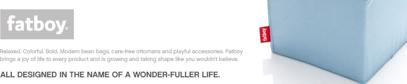Fatboy Original, On Sale for $199.00