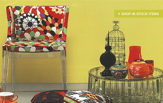 Shop In-Stock Kartell Products!