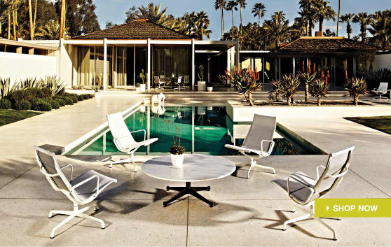 Shop Outdoor Furniture by Herman Miller