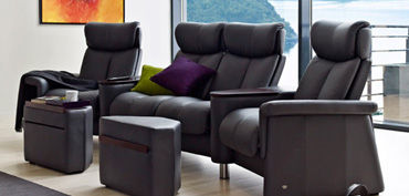 Legend Home Theater Seating