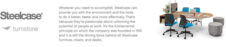 Save 15% During the Steelcase Semi-Annual Sale!