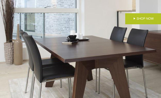 Skovby SM13 Dining Table