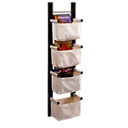Picture of Leaning Magazine Rack
