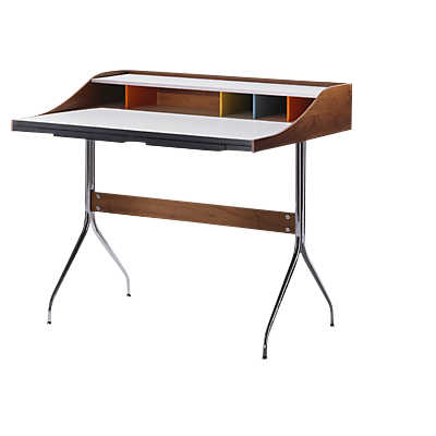 Picture of Herman Miller Nelson Swag Leg Desk