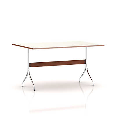 Picture of Herman Miller Nelson Swag Leg Work Table