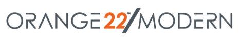Orange22 Logo