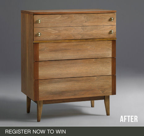 Enter to Win the Stanley Heritage Gentleman's Chest