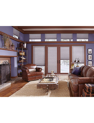 Cellular Shades - Motorized