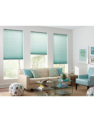 Cellular Shades - Cordless
