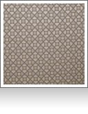 "DF00606|Berdine Cream - 55"" wide