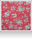 "DF00656|Each Other Redcoat -54"" wide
