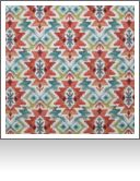 "DF00747|Lyric Falls Southwest-54"" wide