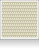 """RS02030 Sheerweave 4800 sand 96"""" wide 43% Polyester, 57% Vinyl on Polyester Weave Medium"""