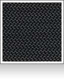 "RS02225|NordicScreen Plus Twill 1% - Black/Pearl 0403 - 118 "" Wide