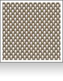 "RS03059|SS NordicScreen Plus BW 5% White/Sand - 118"" Wide