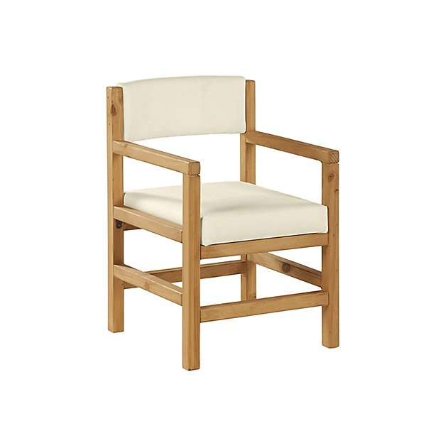 Classic Dining/Study Arm Chair