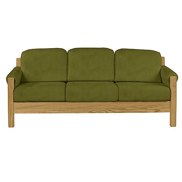 Woods End Sofa Cushions Set