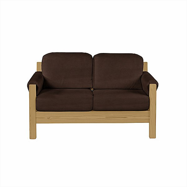 Woods End Loveseat Covers Set