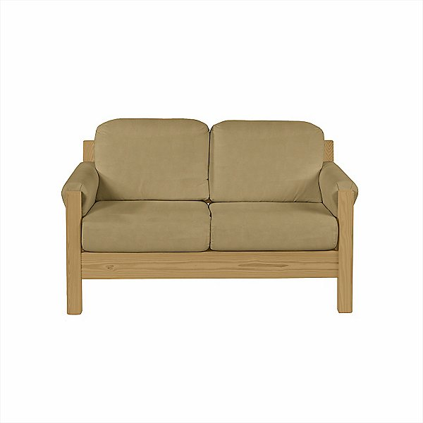 Woods End Loveseat Cushions Set
