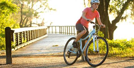 Trek 2014 Neko SL WSD Hybrid Bike