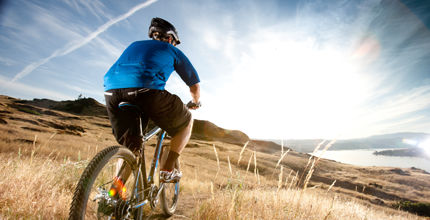 Trek 2014 3900 Disc Hardtail MTB Bike
