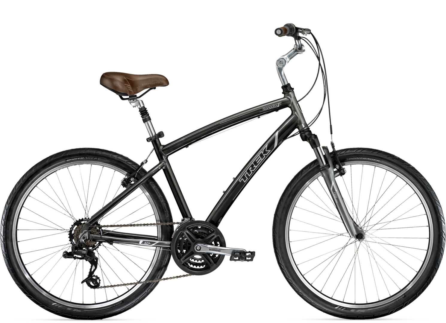 Trek Navigator 2.0 Men's Hybrid Bike Reviews