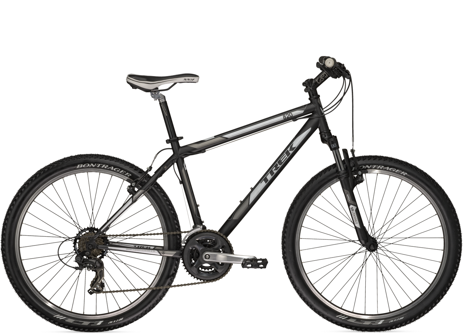 Trek 820 Men's Mountain Bike Reviews