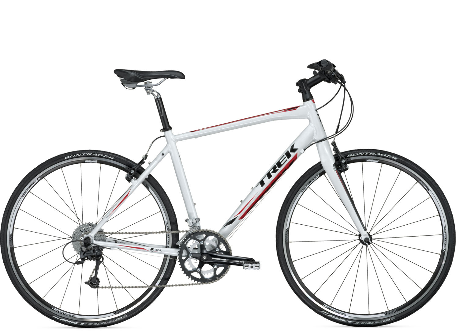 Need feedback / advise on choosing Trek fitness bike, to