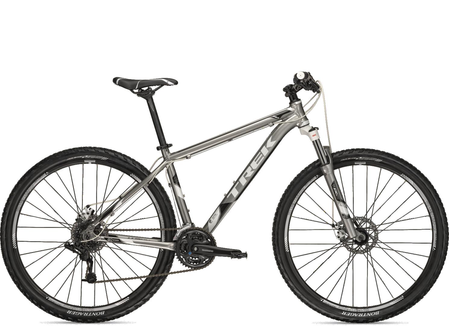 image of stolen bike