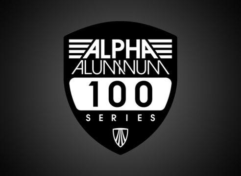 Aluminio Alpha Serie 100