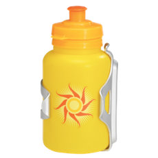 Kids' Sideswipe Cage and Bottle