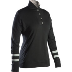 Commuting Wool WSD Long Sleeve Top