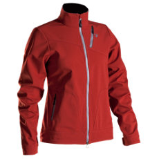 MTB WSD Softshell Jacket