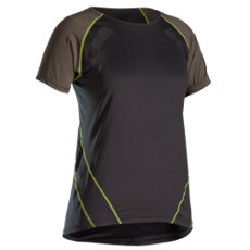 Rhythm Elite WSD Short Sleeve Jersey