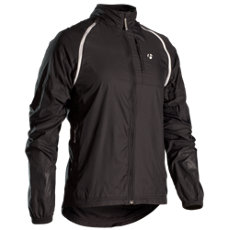 Chaqueta Convertible Windshell