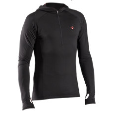 Race Hooded Long Sleeve Jersey