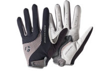 RL WSD Fusion GelFoam Full Finger Glove