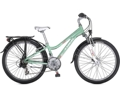 MT 220 Equipped Girl's 21-Speed Pale Emerald