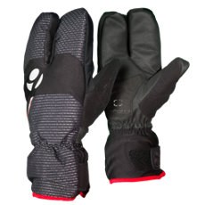 RXL Waterproof Softshell Split Finger Glove