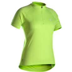 Solstice Short Sleeve Women's Jersey