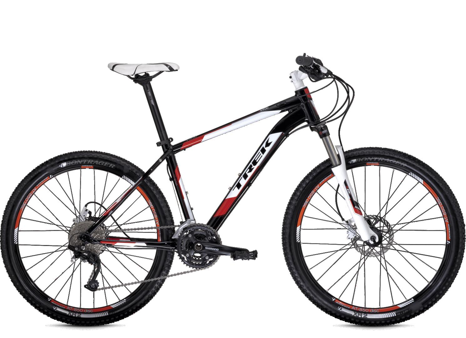 2013 4900 Disc Bike Archive Trek Bicycle
