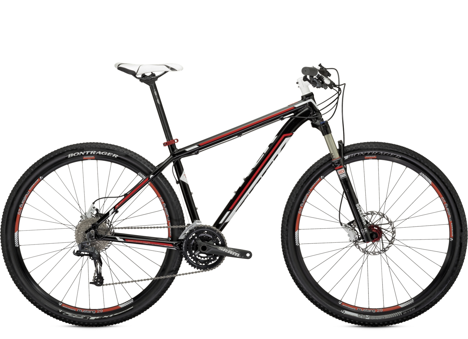 "Gary Fisher X-Caliber 29"" MTB"