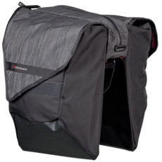 Pro Double Throw Pannier