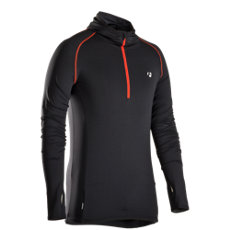 B3 Hooded Long Sleeve Baselayer