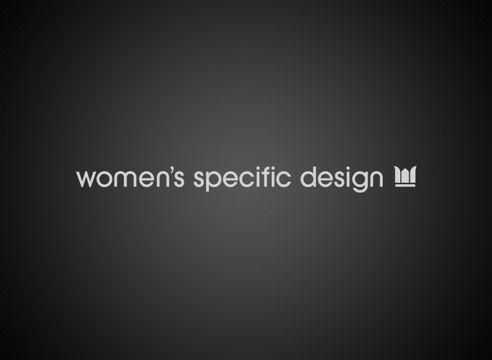 WSD: ajuste para damas